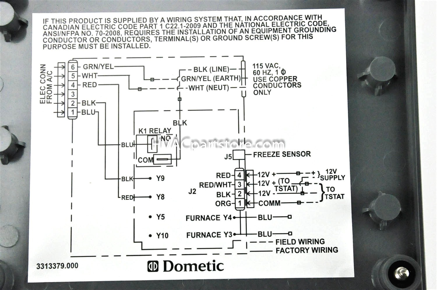 30 Rv Wiring Diagram Coleman Mach Thermostat | Wiring Diagram - Coleman Mach Rv Thermostat Wiring Diagram