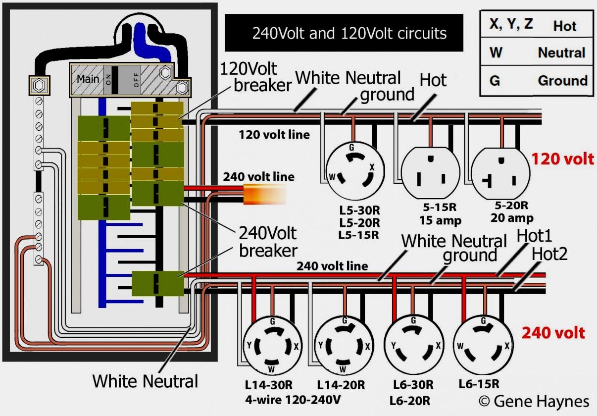 20 Amp Twist Lock Plug Wiring Diagram
