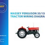 35/135 Wiring Diagramquality Tractor Parts   Issuu   Massey Ferguson Wiring Diagram
