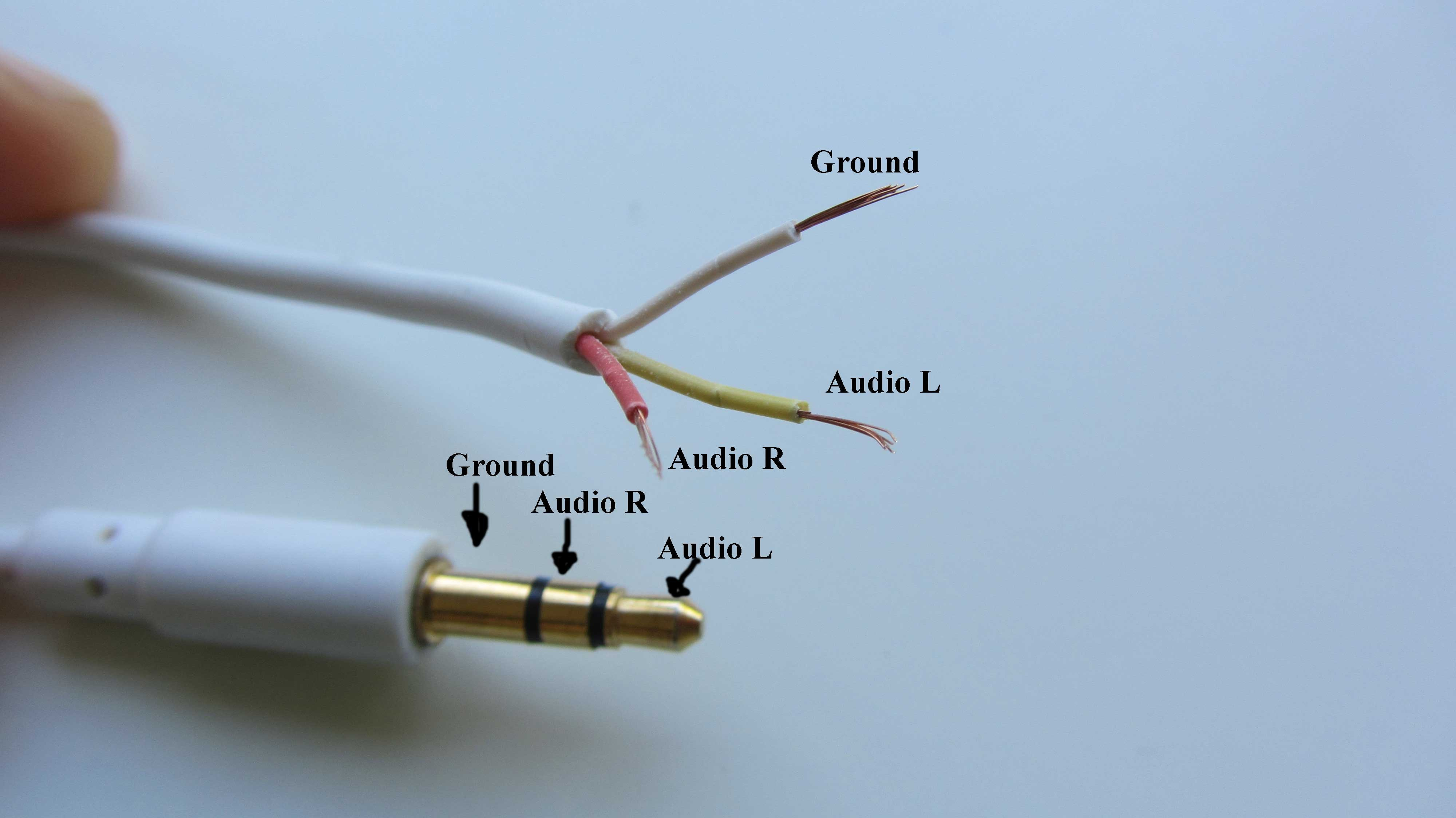 35 Mm Stereo Plug Wiring - Wiring Diagrams Hubs - 3.5 Mm Female Jack Wiring Diagram