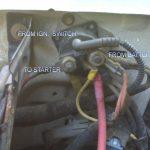 350 Starter Solenoid Wiring Diagram | Wiring Diagram   Ford F250 Starter Solenoid Wiring Diagram
