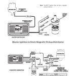 356 Tach Wiring   Wiring Diagram   Dodge Ignition Wiring Diagram