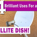4 Brilliant Uses For An Old Satellite Dish!   Youtube   Dish Wally Wiring Diagram