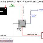 4 Pin Led Wiring   Free Wiring Diagram For You •   4 Prong Trailer Wiring Diagram