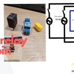4 Pin Relay Vs 5 Pin Relay. 4 Pin Relay And 5 Pin Relay Wiring   4 Pin Wiring Diagram
