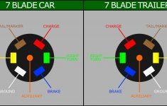 Trailer Wiring Diagram 4 Pin