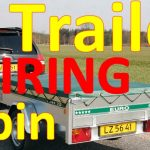 4 Pin Trailer Wiring Diagram   Data Wiring Diagram Schematic   4 Pin Trailer Wiring Diagram