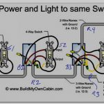 4 Way Switch Wiring Methods   Trusted Wiring Diagram Online   4 Way Wiring Diagram