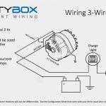 4 Wire Alternator Voltage Regulator Diagram | Wiring Diagram   Voltage Regulator Wiring Diagram