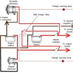 4 Wire Alternator Wiring Diagram For Alluring Auto Carlplant And A   Alternator Wiring Diagram