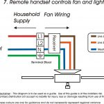 4 Wire Ceiling Fan Wiring Diagram Elegant 2 Light Switch On How To A   Wiring A Ceiling Fan With Two Switches Diagram