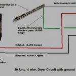 4 Wire Generator Plug Wiring For 30 Amp | Wiring Diagram   4 Prong Generator Plug Wiring Diagram