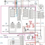 4 Wire Generator Wiring Diagram | Wiring Diagram   4 Prong Generator Plug Wiring Diagram