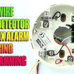 4 Wire Smoke Detector Wiring And Programming Paradox Alarm   Youtube   4 Wire Smoke Detector Wiring Diagram
