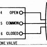 4 Wire Zone Valve Diagram   Wiring Diagrams Hubs   Honeywell Zone Valve Wiring Diagram