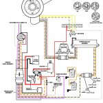 40 Hp Johnson Outboard Wiring Diagram Hecho   Manual E Books   Mercury Outboard Rectifier Wiring Diagram