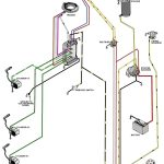 40 Hp Mercury Outboard Wiring Diagram Hecho | Wiring Diagram   Mercury Outboard Rectifier Wiring Diagram
