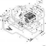 454 Mercruiser Engine Wiring Diagram | Wiring Library   Mercruiser 5.7 Wiring Diagram