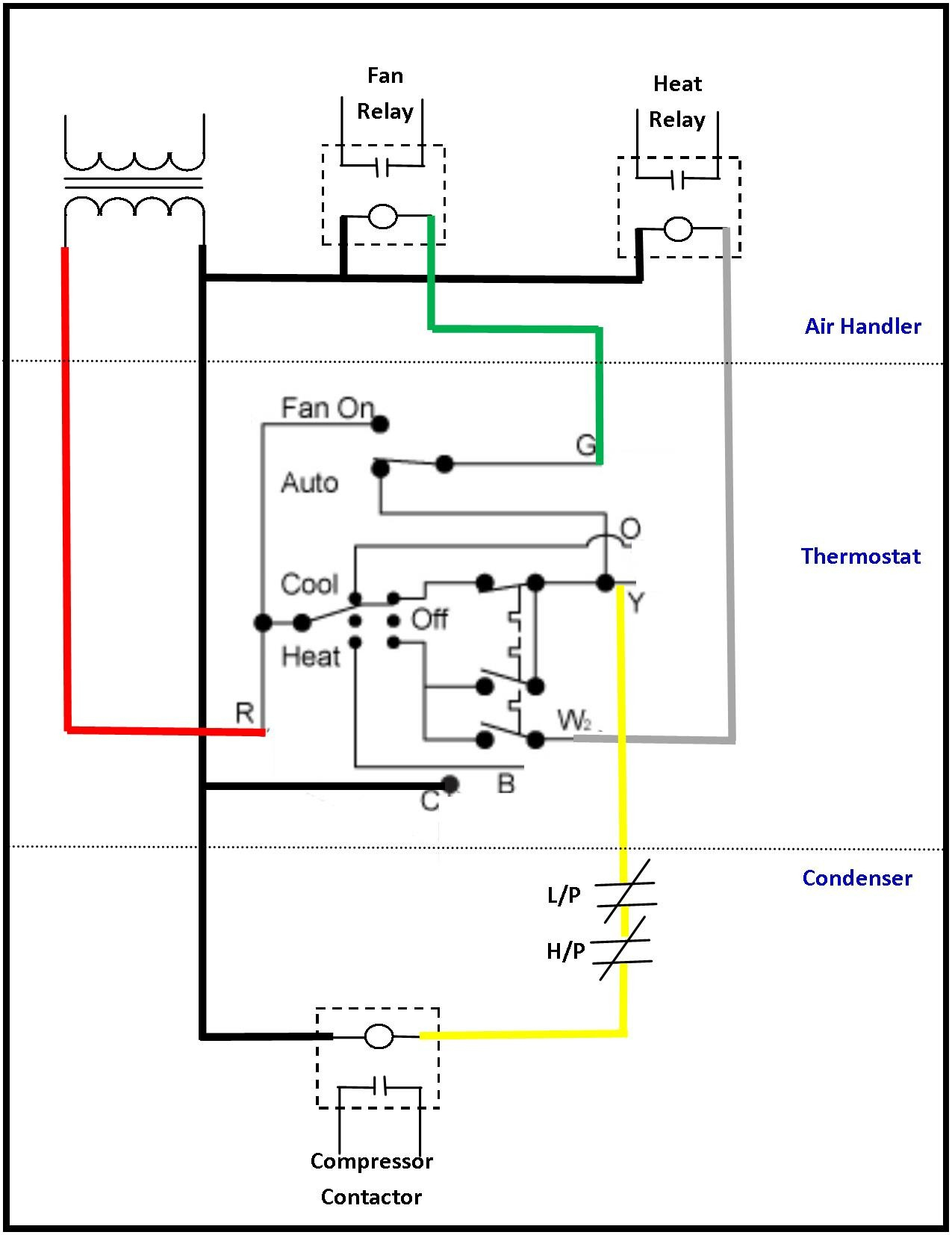 480V Hvac Transformer Wiring Diagram | Wiring Diagram - 480V To 120V Transformer Wiring Diagram