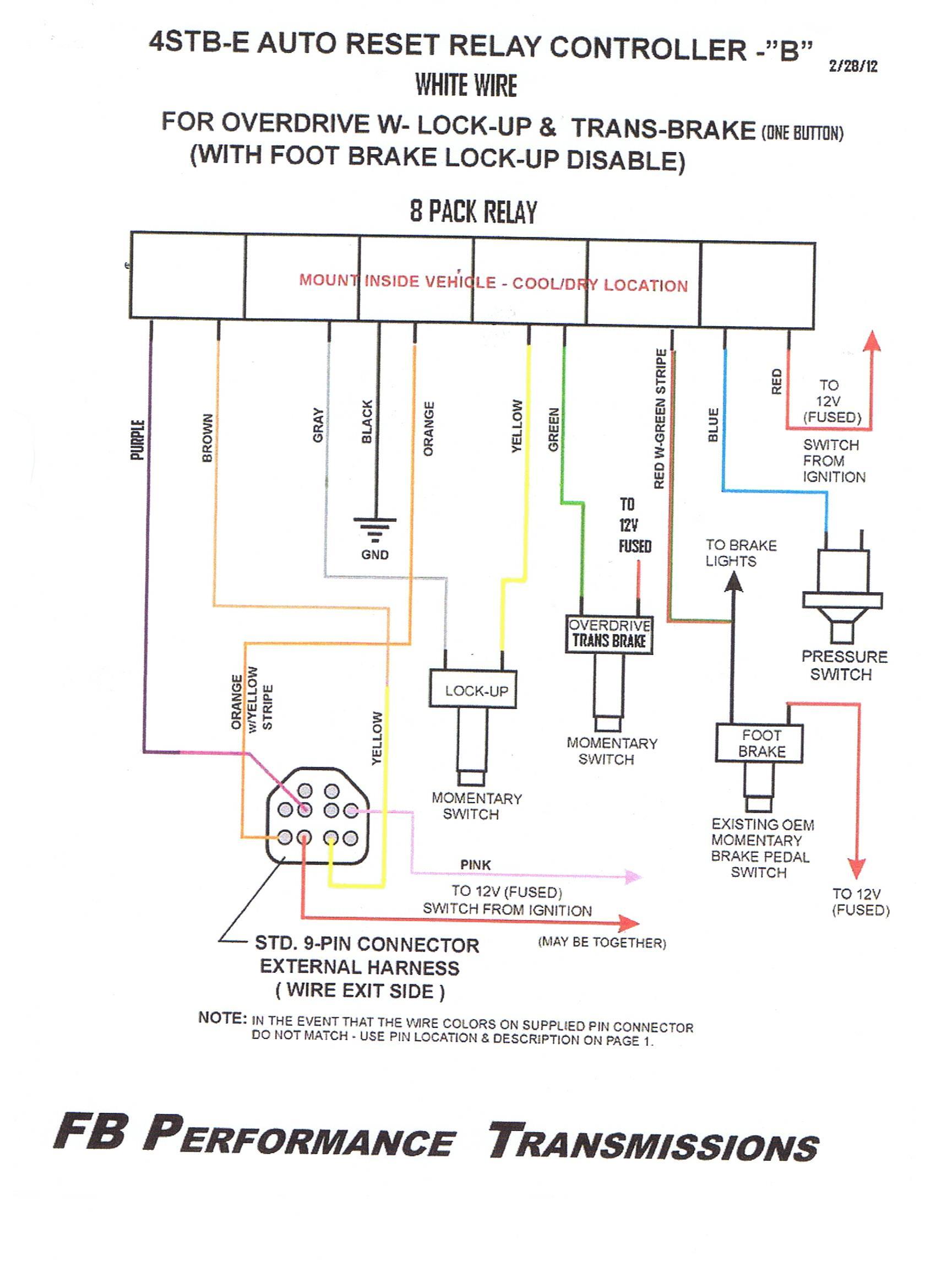 4T40E Diagram | Wiring Diagram - 4L60E Wiring Harness Diagram