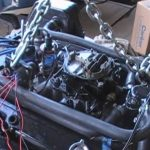 5.7 Mercruiser Chevy 350 Engine Running For The First Time – Youtube – 5.7 Vortec Engine Wiring Diagram