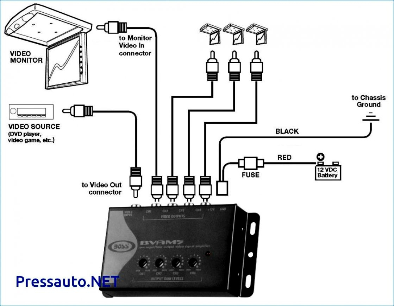 5 Channel Amp Wiring Diagram | Wiring Diagram - 6 Speakers 4 Channel Amp Wiring Diagram
