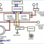 5 Channel Wiring Diagram   Wiring Diagram Detailed   2 Channel Amp Wiring Diagram