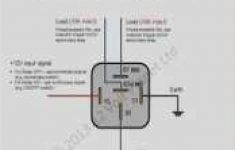 5 Pin Power Window Switch Wiring Diagram