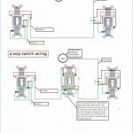 5 Way Switch Wiring Diagram Residential | Manual E Books   Leviton 4 Way Switch Wiring Diagram