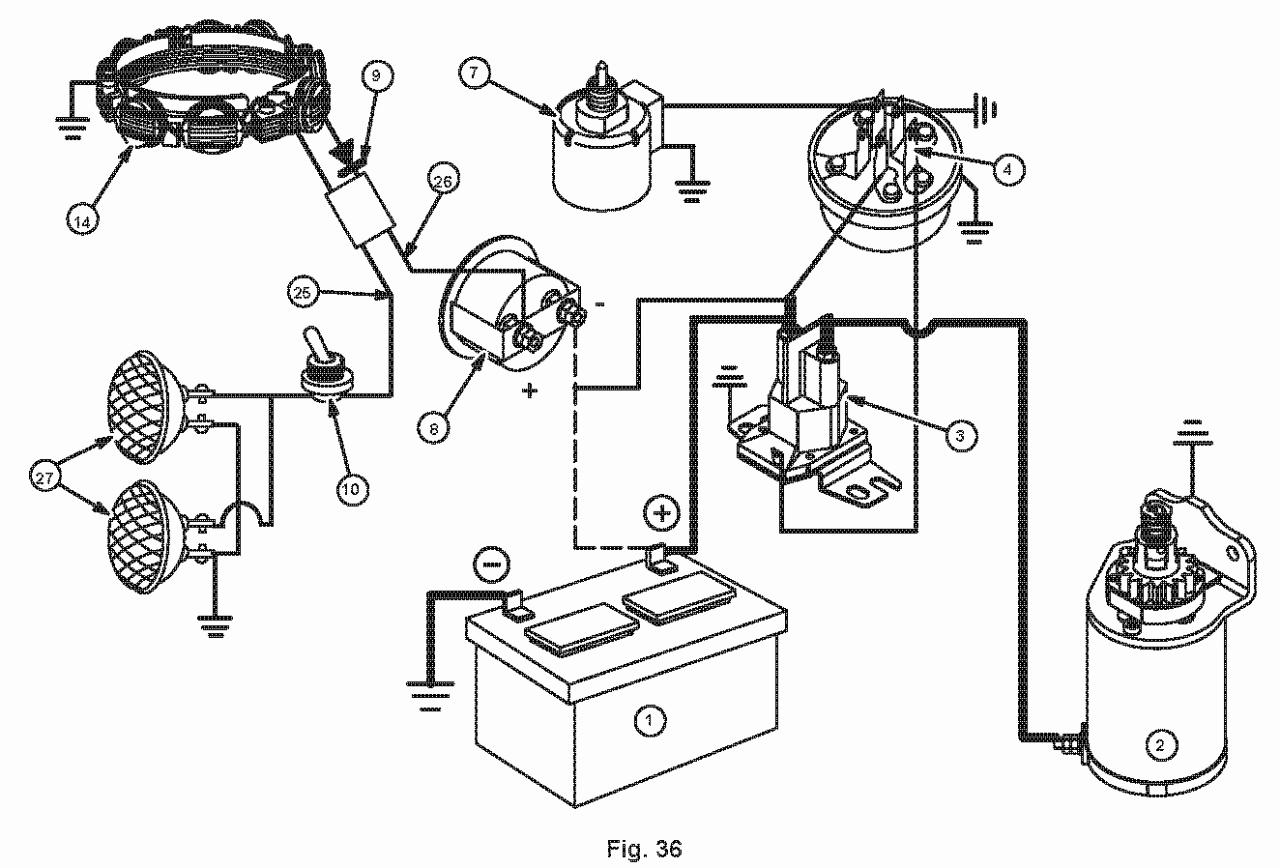 50 Best Of Briggs And Stratton Voltage Regulator Wiring Diagram - Briggs And Stratton Voltage Regulator Wiring Diagram