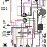 50 Hp Johnson Outboard 1973 Wiring Diagram Anything Wiring Diagrams   Johnson Outboard Wiring Diagram Pdf