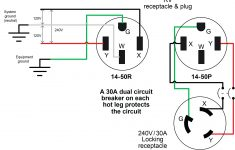 Nema 6-20R Wiring Diagram
