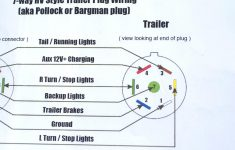 6 Way Trailer Wiring Diagram
