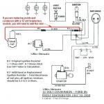 6 Volt To 12 Conversion Wiring Diagram Jeep Cj3A | Manual E Books   6 Volt To 12 Volt Conversion Wiring Diagram