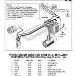 6 Volt To 12 Volt Conversion Wiring Diagram For Ford Tractor   6 Volt To 12 Volt Conversion Wiring Diagram
