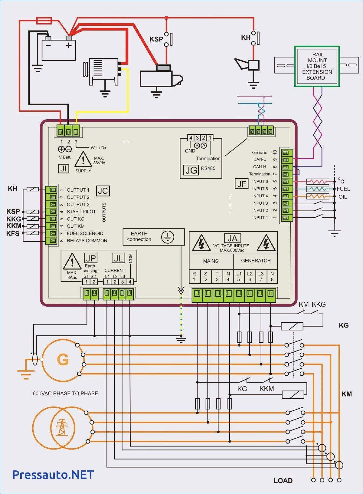 60 Lovely 200 Amp Transfer Switch Wiring Diagram Images | Wsmce - Generac 100 Amp Automatic Transfer Switch Wiring Diagram