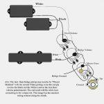 62 Jazz Bass Wiring Diagram | Wiring Diagram – P Bass Wiring Diagram