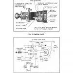 63 Chevy Headlight Switch Wiring Diagram | Manual E Books   Chevy Headlight Switch Wiring Diagram