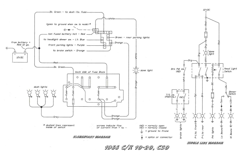 66 Chevy Headlight Switch Wiring Diagram | Wiring Diagram - Chevy Headlight Switch Wiring Diagram