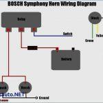 69 Camaro Horn Relay Wiring Diagram | Wiring Diagram   Relay Switch Wiring Diagram