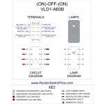 7 Pin Rocker Switch Wiring Diagram | Wiring Diagram   7 Pin Rocker Switch Wiring Diagram