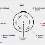 7 Pin To 4 Pin Wiring Diagram | Manual E Books   7 Way Trailer Wiring Diagram