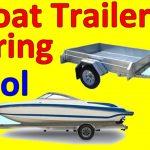 7 Pin Trailer Boat Wiring Diagram   Youtube   Seven Pin Trailer Wiring Diagram