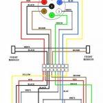 7 Pin Trailer Light Wiring Diagram Basic | Wiring Diagram   Boat Trailer Lights Wiring Diagram