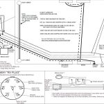 7 Way Plug Information | R And P Carriages | Cargo, Utility, Dump   Electric Trailer Brake Wiring Diagram