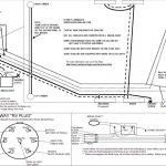 7 Way Wiring Diagram Cargo   All Wiring Diagram   7 Way Trailer Plug Wiring Diagram Chevy