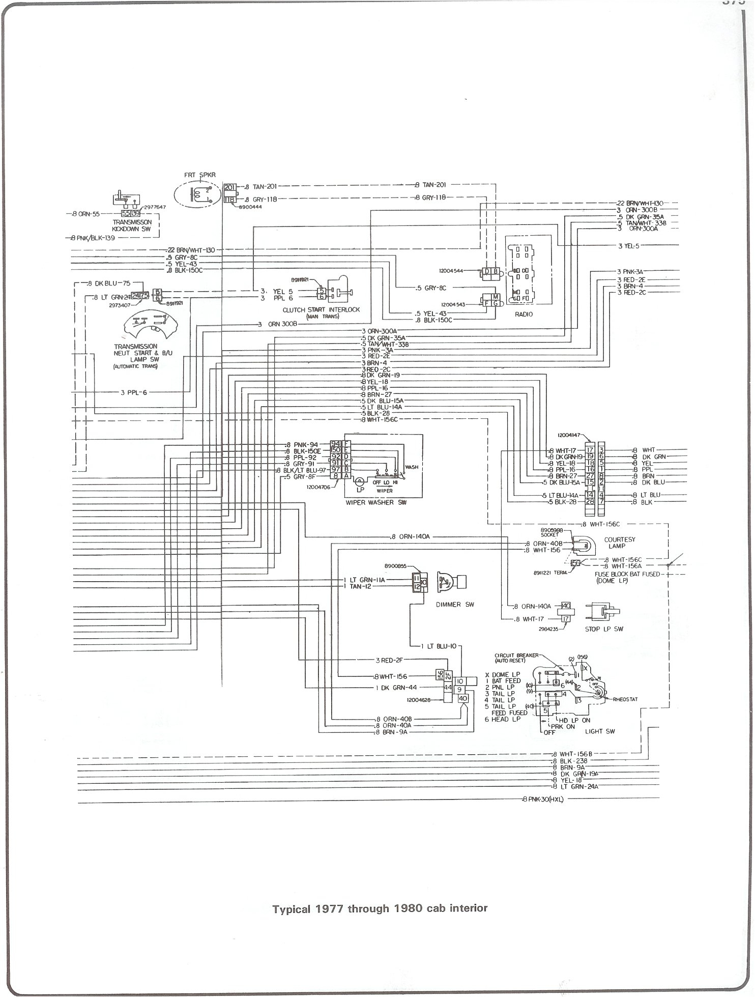 78 Chevy Truck Wiring Diagram - Wiring Diagrams Hubs - 1978 Chevy Truck Wiring Diagram