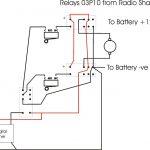 8 Pole Motor Wiring Diagram | Wiring Diagram   Relay Switch Wiring Diagram