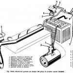 8N Ford Tractor Starter Solenoid Wiring Diagram Parts And Diagrams   Starter Solenoid Wiring Diagram Ford