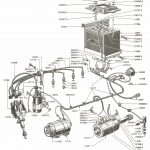 8N Tractor Wiring   Wiring Diagram Data   9N Ford Tractor Wiring Diagram
